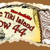 Exotic Tiki Island Podcast Show 44 – Captain Scotty B's tales from the South Pacific