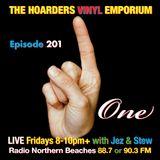 The Hoarders' Vinyl Emporium 201 - 'One'