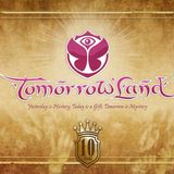 Adam Beyer live @ Tomorrowland 2014 - Day 1 (Boom, Belgium) - 18.07.2014