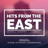 HITS FROM THE EAST