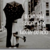 SLOW JAM SHORT MIX