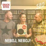 SNACK BITES 180 - NEBOJ, NEBOJ
