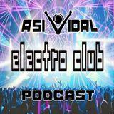 Asi Vidal Electro Club 133