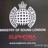 Euphoria by Ministry of Sound, Finale Party Tribute Live Mix (26th Nov 2011)