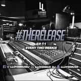 LLOYDIMUS | #TheRelease EP.11 | New Music Every Two Weeks! | R&B, TRAP, GRIME & UK RAP