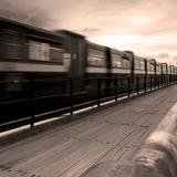 Plaisir du Train - Martin Moral in the mix - June 2014