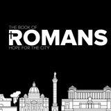"ROMANS 8:1-11 ""HOLY SPIRIT POWER"""