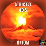 STRICTLY 80's - The New Wave Rendition
