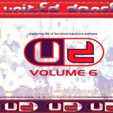 United Dance Volume 6 - Force & Styles