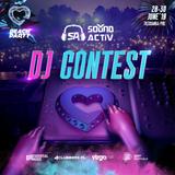 Final set dj Contest Trzcianka Beach  Party 2019