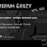 Misterium Grozy - wydanie XXXI