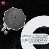 FRISKY | Suffused Diary 058 - Vlada D'Shake