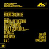 Fabio & Grooverider - Live at Ministry of Sound, London - 25-Oct-2014