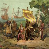 Vox Antiqua 180 - Colombus and the discovery of America