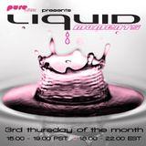 Oscar Vazquez - Liquid Moments 021 pt.3 [Jun 16th, 2011] on Pure.FM
