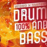 Drum n'Bass 100%
