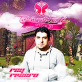SPECIAL TOMORROWLAND BY REY RIVIERA