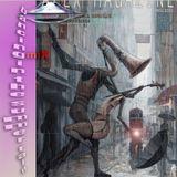 Dancing in the summer rain (editat de Dribbler zis Nave spatiale)