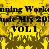 Running Workout  Music Mix 2013 Vol.1 - by Dj Valy