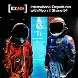 Myon & Shane 54 - International Departures 248