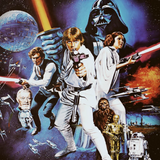 2016 Star Wars