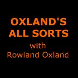 Oxland's All Sorts - November 2017