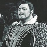 "Verdi: ""Rigoletto"" – Paskalis, Scotto, Pavarotti; Giulini; Roma 1966"
