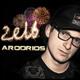 Arodrios dj set  Happy New year 2016