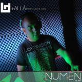 B+allá Podcast 082 Numen