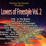 Lovers of Freestyle Vol. 2