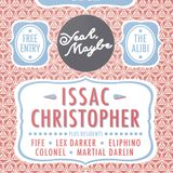 YeahMaybe26 - Issac Christopher