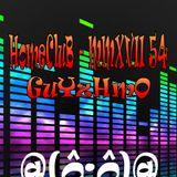 HomeCluB 54 Guyzhmo MMXVII