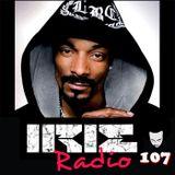 IrieRadio 107 - Snoop Dogg Episode