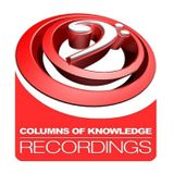 Columns of Knowledge Recordings - Episode 3 - Featuring Cubixx