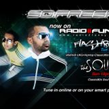 FLASHBACK with DJ So Sunny (SO:FRESH DJ's) 29th Jan 2013