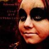 DJ F@Ny's Halloween Mix 2015 [Freestyle]