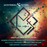 Mysterious Station 185 (03.02.2018)
