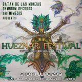 D-Dave @ Hueznar festival 2019-06-18