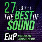 EmP - The best of Sound - Park ElectroStage - 27/02/2016