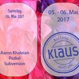 Subversion Introset 6. Mai 2017 @Klaus Zürich