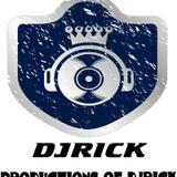 RICK MIX #25
