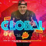 "DJ LATIN PRINCE ""Globalization Radio Mix - Channel 13 - SiriusXM"" (July 21st, 2018)"