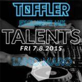 luno maro for TOFFLER TALENTS 07-08-2015