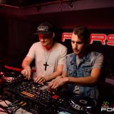 Stage Rockers–Live at Forsage Club (Tech Point Event) - [17-09-2016]
