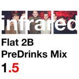 Flat 2B PreDrinks Mix 1.5