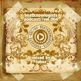 Beatknowlogists Podcast #04