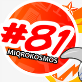 Miqrokosmos ☆ Part 81/3 ☆ DENIRO ☆ 17.01.15