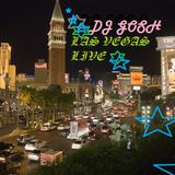 DJ GOSH sessions Live from Las Vegas/ Venetian Hotel