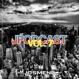 Jpodcast (Vol.7)(with support for: AN7ICS,Fernando Vega,Louis Cross julian)