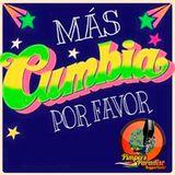 201 Pimpers Paradise Reggae Radio - CUMBIA - 21-04-17